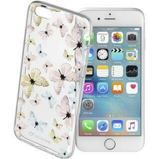 CellularLine Rubber Butterfly Apple iphone 6
