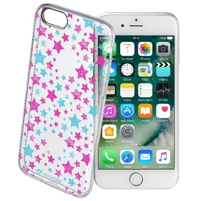 CellularLine Rubber Stars Apple iphone 6