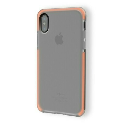 Rock Protection Apple iPhone X Orange