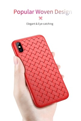 Rock Ultrathin Weaven Apple iPhone X / Xr