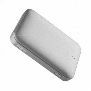 Mini Rock P51 -10000 mAh Gray