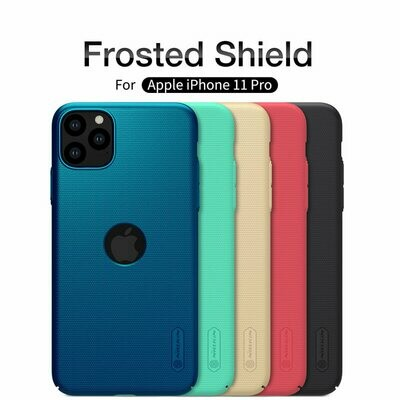 Nillkin Super Frosted Shield Apple iPhone 11/11 Pro / Max