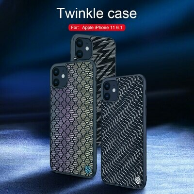 Nillkin Twinkle Case iPhone