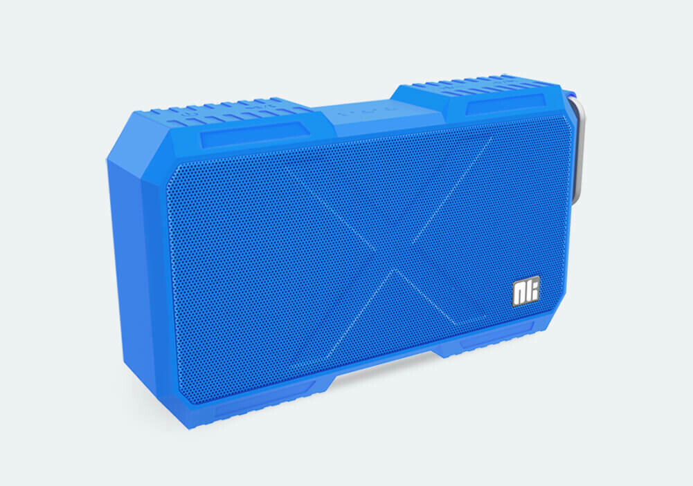 Nillkin X-Man X1 Wireless Speaker