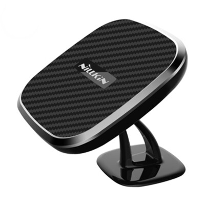Wireless Car Charger Magnetic and Holder Nillkin MC027-C Black