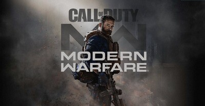 CALL OF DUTY: MODERN WARFARE® STANDARD EDITION