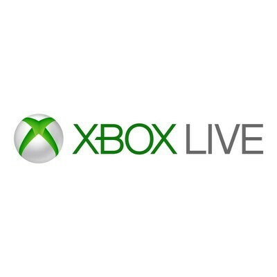 Xbox Live 1 Month USA