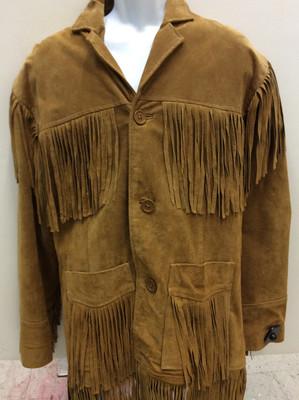 Wester Leather Jacket