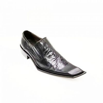 zota leather shoes  g838-6