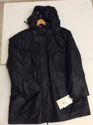 Men Leather Jacket Lamb Leather