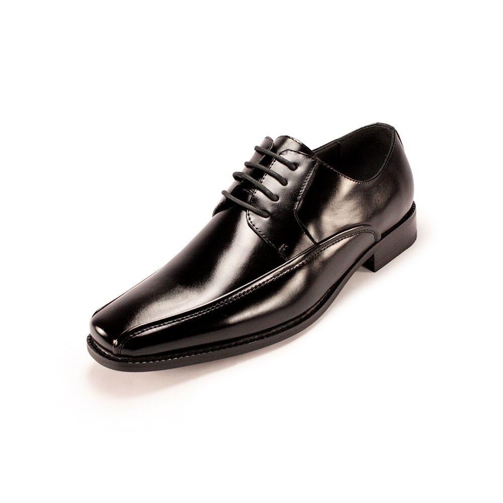 men leather shoes     6214