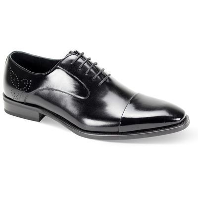 men leather shoes     6794