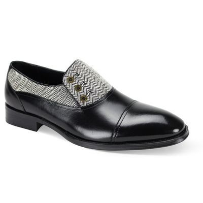 MEN DRESS SHOES GINO