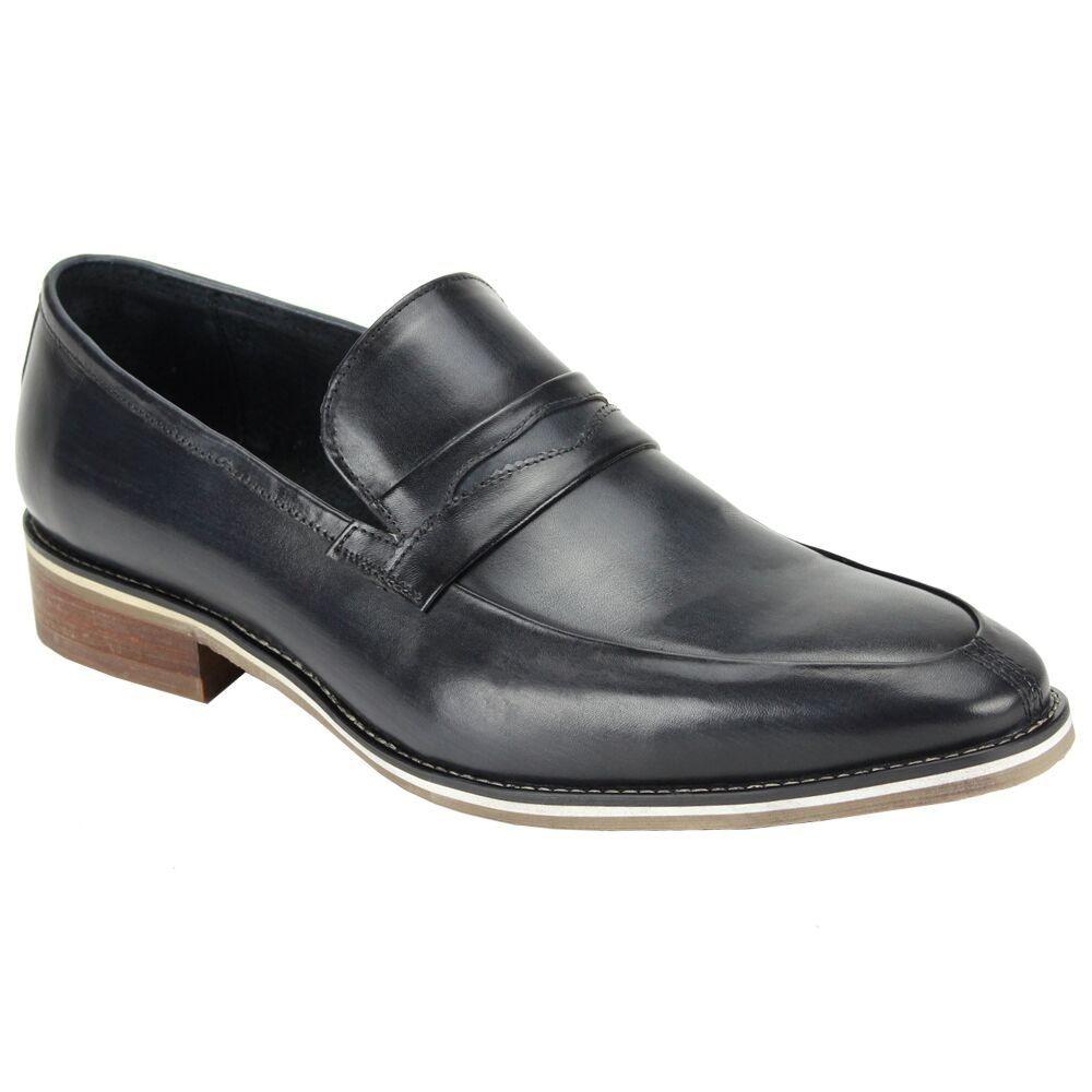 men dress shoes  HUE