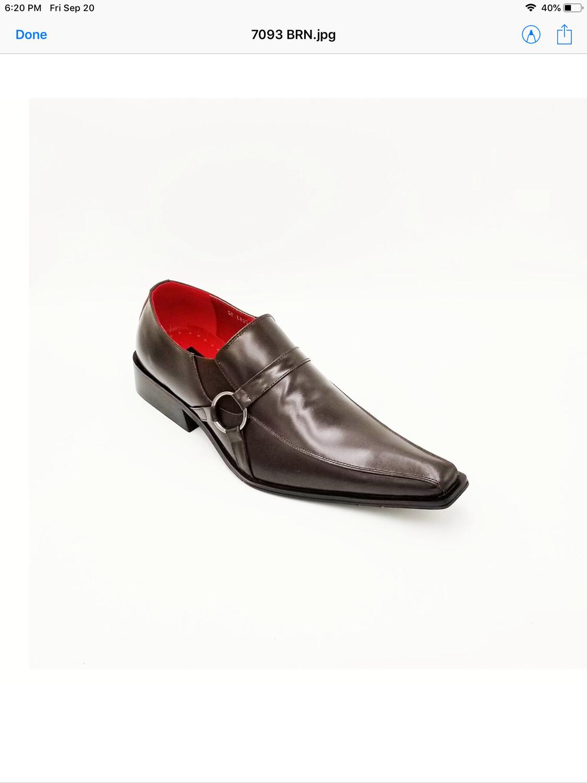 Zota men shoes