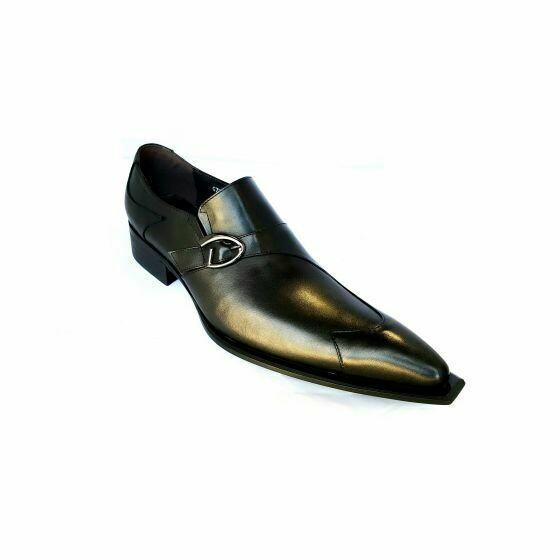 zota leather shoes G737A-2P
