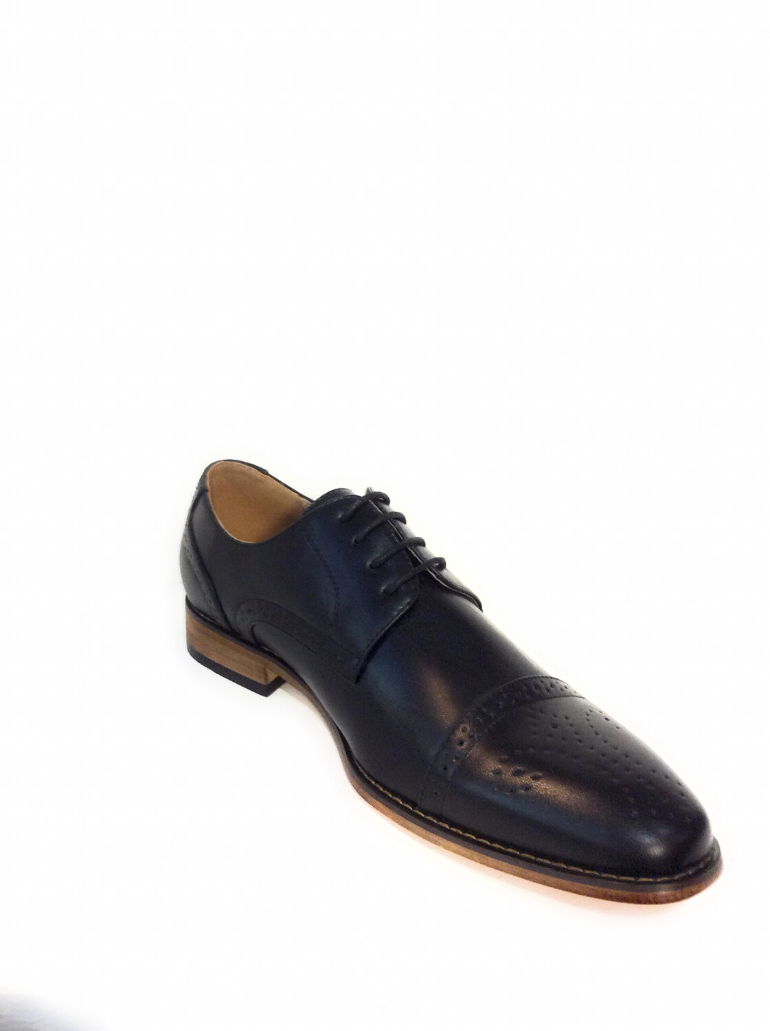 Men Brown Shoe