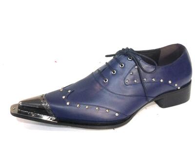 Men leather shoes zota  g908-34