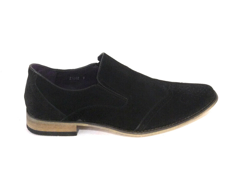 Men Leather Shoe Zota Size 8 To 12