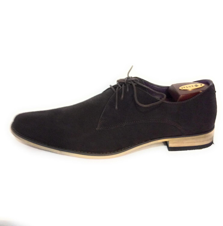 Men Shoe Leathers Shoe Zota Size 8.5 To 13