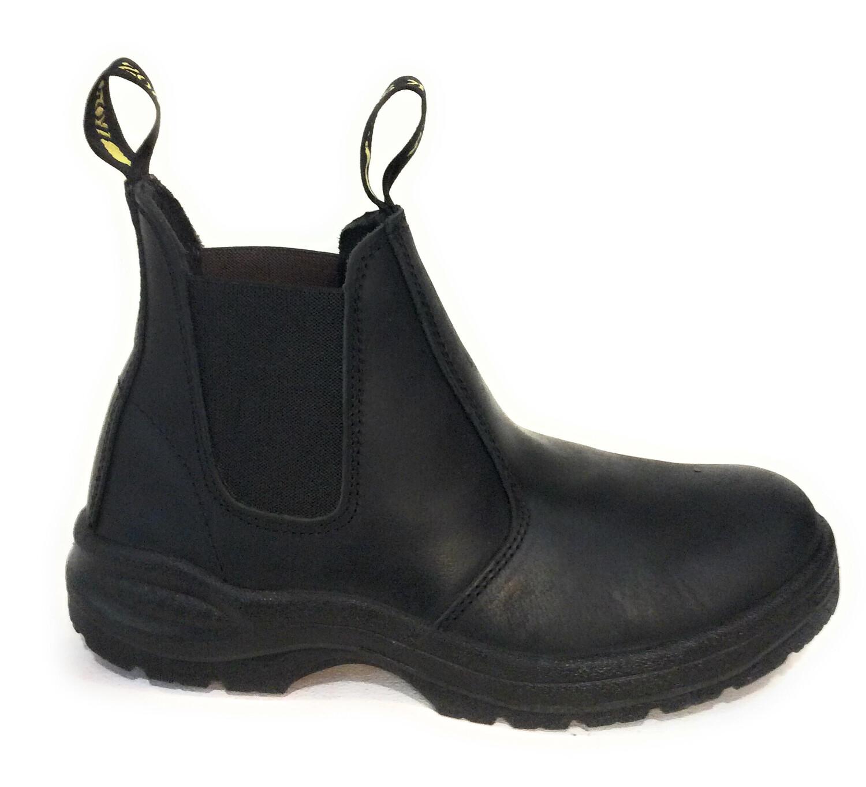 Work Boots Steel Toe