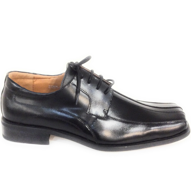 Zota Leather Shoes