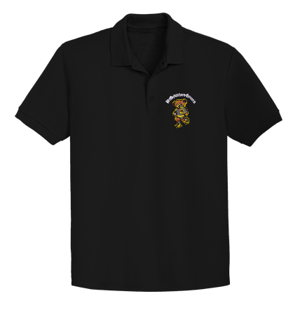 Ballymena Bears RFC Kids Unisex Polo Shirt