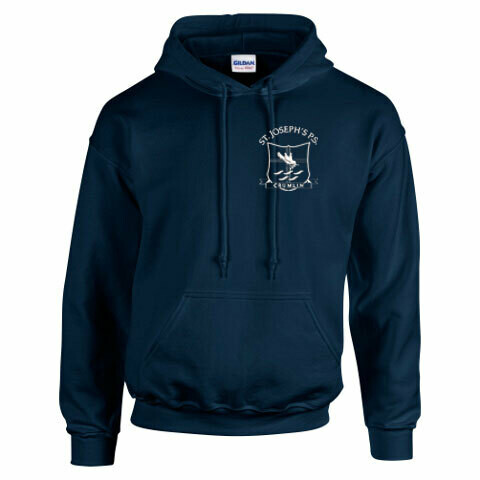 St Joseph's Primary School Adults Leavers Hoody 2020