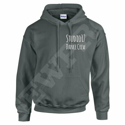 Studio 17 Dance Crew ADULT - Lockdown Hoodies
