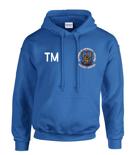 Stranmillis University College Leavers HOODIES 2021