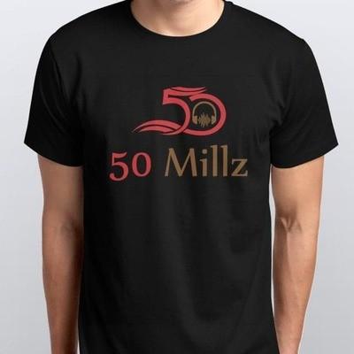2 Color Screen Print T Shirts