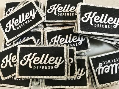 Kelley Defense Patch
