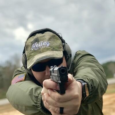 Kelley Defense / War HOGG Tactical