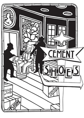 Cult Classics Seeds Cement Shoes S1s