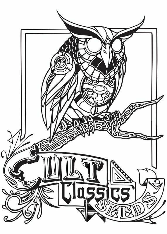 Cult Classics Seeds Tony Clifton