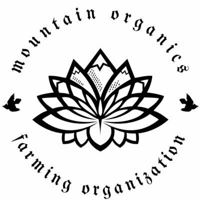 Mountain Organics Sunshine
