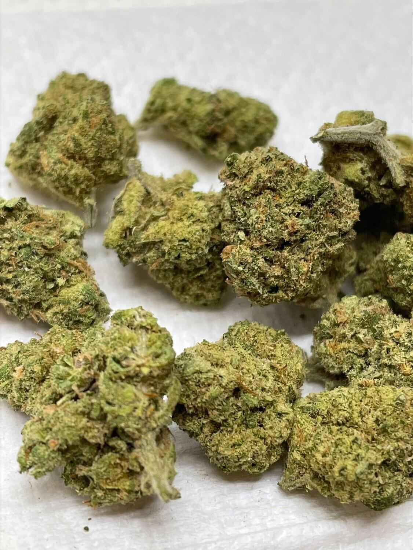 Sugarleaf Bubba's Early Remedy CBD Flower