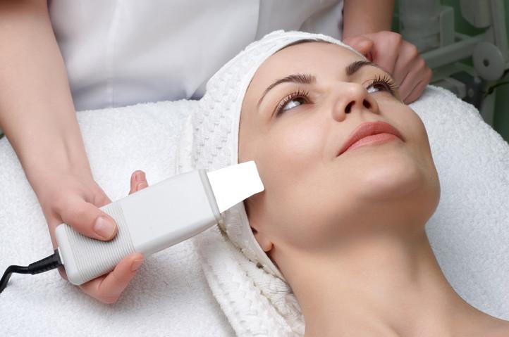 Skin Analysis Treatment