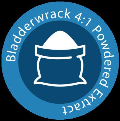 Bladderwrack 4:1 Powdered Extract