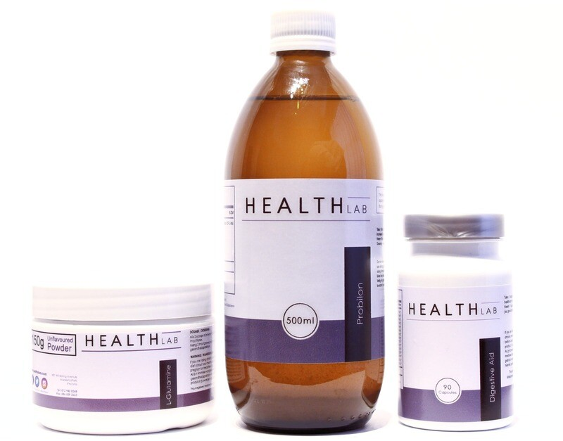 Intestinal Health Support Package