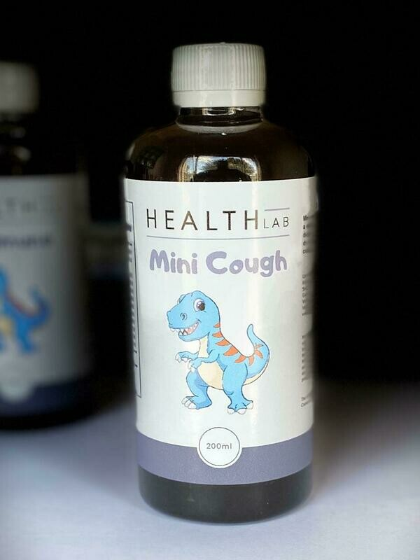 Mini Cough