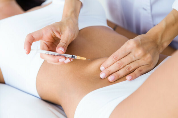 Lipo Injections