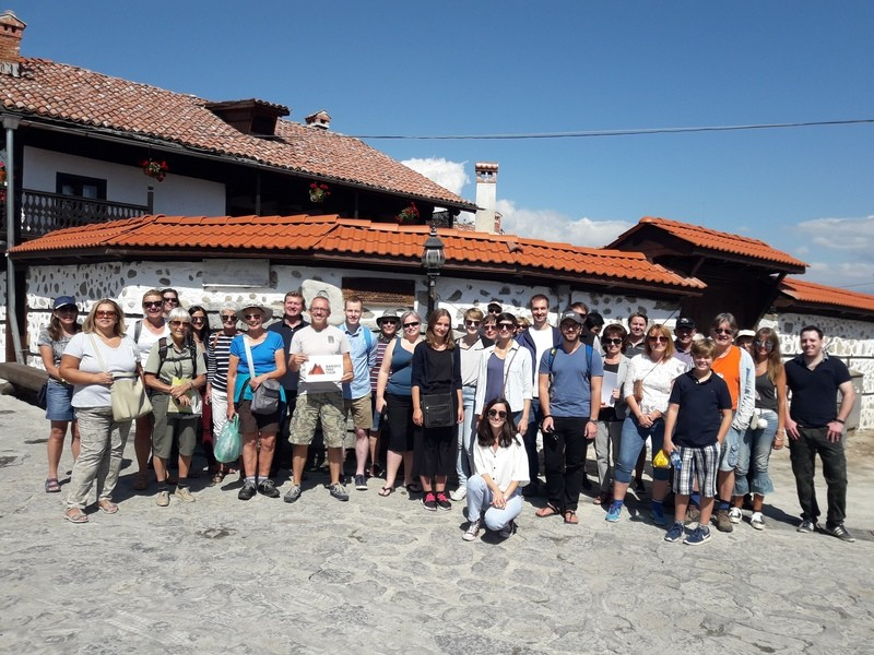 Bansko Old Town Tour | Price From