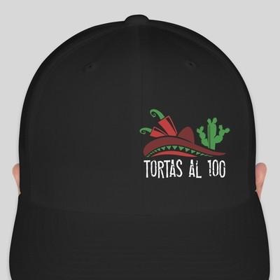 Tortas Al 100 Hat