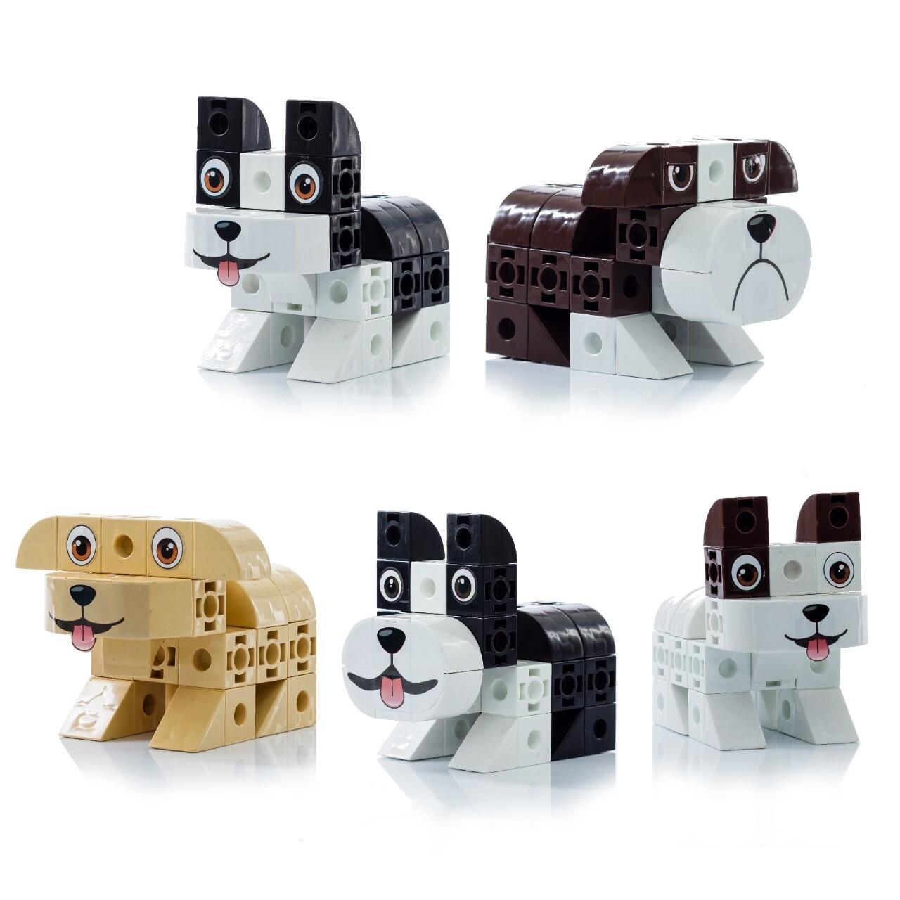Pet Cubics (Armatodo)