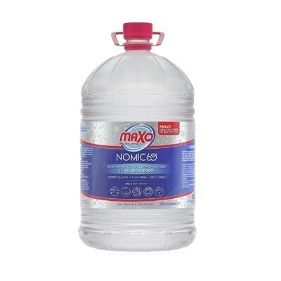 NUEVO Desinfectante 5 Litros NOMIC 60 - Anti COVID 19