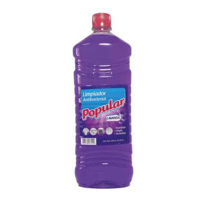 Desinfectante Lavanda 950ml Popular