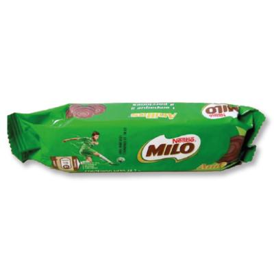 Galleta Milo 48.7g Nestle