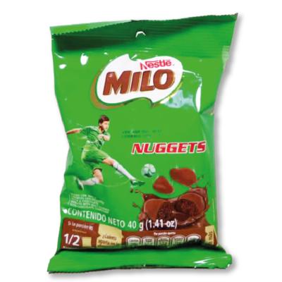 Nuggets Milo 40g Nestle