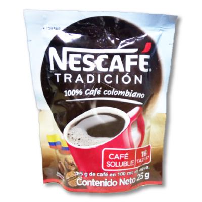 Nescafe Tradicion 25g